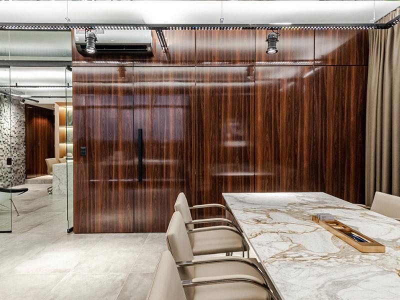 Simone Stolfa - Designer de interiores em Curitiba